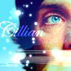 Gypsyluv: cillian's blue eye