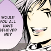byakuran: i just threw up in here