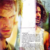 the female ghost of tom joad: lost sawyer/sayid *_*