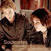 Jasper/Alice Soulmates