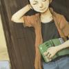 Daydreaming Shikamaru