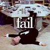 Three- Fail