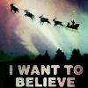 xf - I want to believe