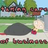 business, Family Guy: Stewie