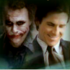 Freak Like Me:  A Batman/Joker slash community