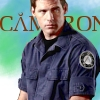 kimberlite: cameronA