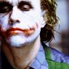 Joker// sleep teim