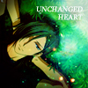 Unchanged heart