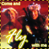 XenaxGabrielle - Fly with me