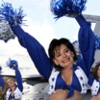 Cheerleader Cherie