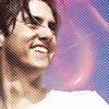 Ibonekoen: Milo smiling colors