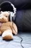 Teddy, Music