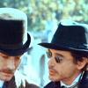 RDJ * Sherlock n' Watson