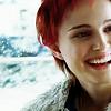 zee: alice smile