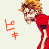 Youichi Hiruma: ♣ I will kill you and eat your body