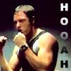chamalla: hooah