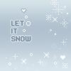 Xmas 2008 - snow!