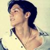 visualprincess: 関ジャニ8//Ryo - naked shoulder =ç=