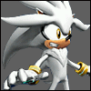 Silver the Hedgehog: OH GOD IT'S A JELLYFISH