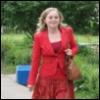 sofiya: lady in red