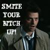 bbq's fic journal: smite your bitch up