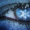snowflake eye