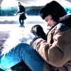 Tarlan: DH - Icemen skates