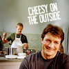 Katie: Dr Horrible: Cheesy on the outside