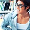 Joseph <:: glasses smile