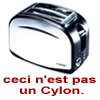 This is not a Cylon