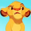 Disney: Simba WTF