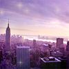 Sabi: {Stock} New York - Skyline
