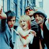 Paramore // the band