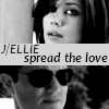 spread the love, john + ellie