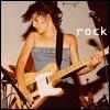 Amy: rock