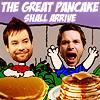 The Great Pancake