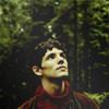 DC: Merlin (BBC) - Merlin