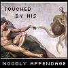 fsm: noodly appendage