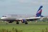 Aeroflot - Russian Airlines