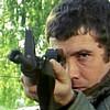 sunray45: Bodie Gun Kickback