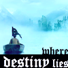 merlin - where destiny lies