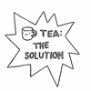 Tea:Solution to life