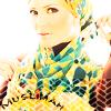 EtoileCyberPrima: Muslimah