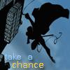 omegar: take a chance