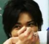 mamoruchan: jun-kun embarrased