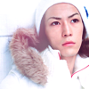 Into the new world~~ ♪: • kame in snow