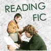 Gilda Elise: Books-B&D Reading Fic