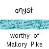mallory angst