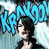 Catwoman: lightning roars