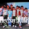 sha-la-la: Hey! Say! JUMP